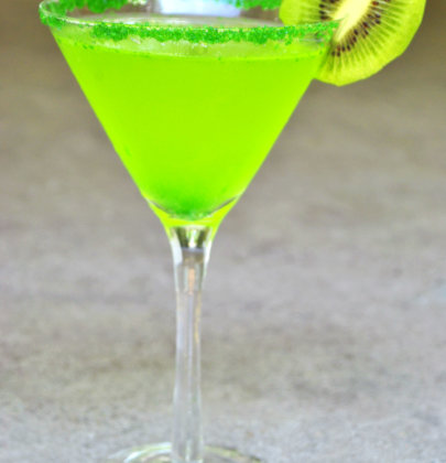 "Elphaba's ""Wicked"" Elixir"