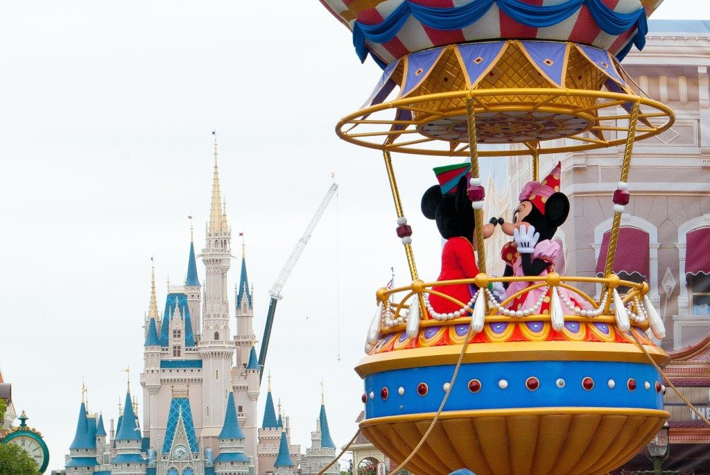 Food Blog Forum 2015 Walt Disney World